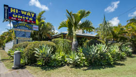 Hotel, Motel, Pub & Leisure commercial property sold at 215 Nebo Road Mackay QLD 4740