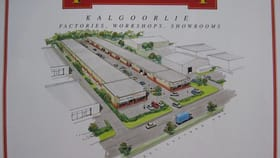 Factory, Warehouse & Industrial commercial property sold at 13/46 Great Eastern Highway Somerville WA 6430