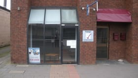Offices commercial property leased at 104B Percy Street Portland VIC 3305