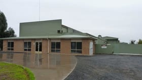 Factory, Warehouse & Industrial commercial property for lease at 105 Stawell Road Horsham VIC 3400
