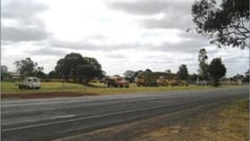 Industrial / Warehouse commercial property for lease at 4533 Henty Highway Horsham VIC 3400