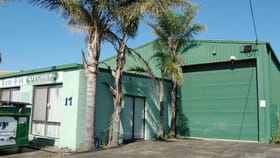 Factory, Warehouse & Industrial commercial property sold at Bacchus Marsh VIC 3340