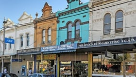 Offices commercial property sold at 735 Nicholson Street Carlton North VIC 3054