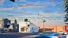 Factory, Warehouse & Industrial commercial property sold at Tempe NSW 2044