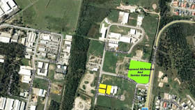 Development / Land commercial property sold at LOT 410 & 411 Cnr Naples & Brussels Road Wyong NSW 2259