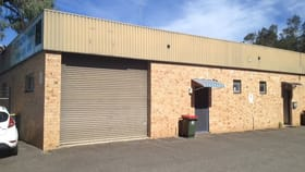 Factory, Warehouse & Industrial commercial property sold at 1/8 Clare Mace Crescent Tumbi Umbi NSW 2261
