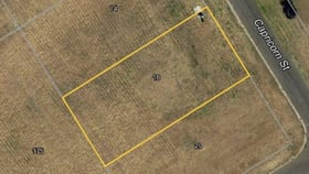 Development / Land commercial property sold at 16 Capricorn Street Gracemere QLD 4702
