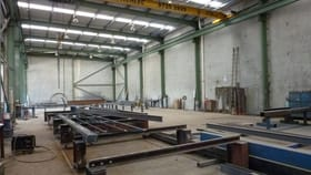 Factory, Warehouse & Industrial commercial property sold at 26-28 Princes Street Riverstone NSW 2765