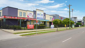 Offices commercial property sold at Unit 12, 69 York Road Penrith NSW 2750