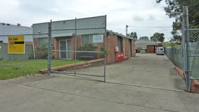 Factory, Warehouse & Industrial commercial property sold at 30 Melbourne Road Riverstone NSW 2765