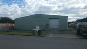 Factory, Warehouse & Industrial commercial property sold at 8 Craft Close Toormina NSW 2452