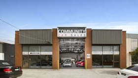 Showrooms / Bulky Goods commercial property sold at 164 Rooks Road Nunawading VIC 3131