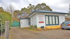 Factory, Warehouse & Industrial commercial property sold at 232 Old Hume Hwy Mittagong NSW 2575