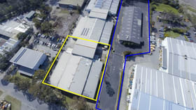 Factory, Warehouse & Industrial commercial property sold at 4 Hereford Street Berkeley Vale NSW 2261