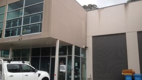 Factory, Warehouse & Industrial commercial property sold at 4/10 Enterprise Close West Gosford NSW 2250