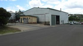 Factory, Warehouse & Industrial commercial property sold at 1 Brook Street North Toowoomba QLD 4350