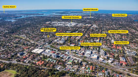 Development / Land commercial property sold at 36-40 Clio Street Sutherland NSW 2232