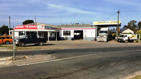 Factory, Warehouse & Industrial commercial property sold at Yarrawonga VIC 3730