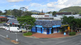 Shop & Retail commercial property sold at 18 Park Avenue (Cnr Little Street) Coffs Harbour NSW 2450