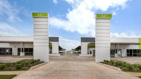 Offices commercial property sold at 8/641 Stuart Highway Berrimah NT 0828