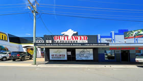 Factory, Warehouse & Industrial commercial property sold at 208 Denison St Rockhampton City QLD 4700