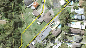 Development / Land commercial property sold at 26 Yeramba Avenue Caringbah South NSW 2229