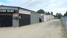 Factory, Warehouse & Industrial commercial property for sale at 627 Main Street Bairnsdale VIC 3875
