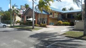 Hotel, Motel, Pub & Leisure commercial property sold at 287 Lake Street Cairns North QLD 4870