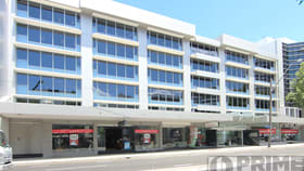 Medical / Consulting commercial property sold at 460 Pacific Highway St Leonards NSW 2065