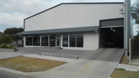 Factory, Warehouse & Industrial commercial property for lease at 41 Hamilton Street Horsham VIC 3400