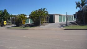 Factory, Warehouse & Industrial commercial property for sale at 54 Chapple Street Gladstone Central QLD 4680