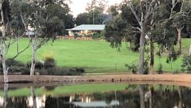 Rural / Farming commercial property for sale at 910 BERRY BROW ROAD Woottating WA 6562
