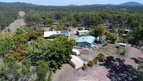 Rural / Farming commercial property for sale at 472 Matchbox Road Deepwater QLD 4674