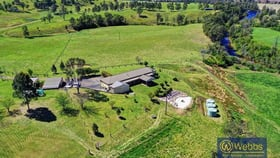 Rural / Farming commercial property for sale at 458 Kia Ora Road Gloucester NSW 2422