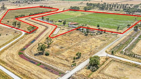 Rural / Farming commercial property sold at 1866 Sinclair Road Tongala VIC 3621