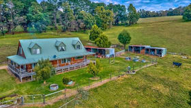 Rural / Farming commercial property for sale at 2 Fowlers Road Ellinbank VIC 3821