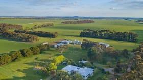 Rural / Farming commercial property for sale at 352 Pircarra Lane Derrinallum VIC 3325