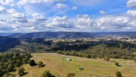 Rural / Farming commercial property for sale at Lots 109 & off Magpie Hollow Road South Bowenfels NSW 2790