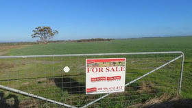Rural / Farming commercial property for sale at Lot 7297/ Warding Road York WA 6302