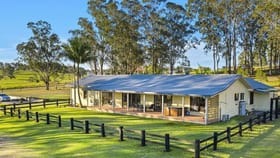 Rural / Farming commercial property for sale at 469 Braunston Road Braunstone NSW 2460
