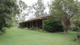 Rural / Farming commercial property for sale at 1022 Old Dyraaba Road Casino NSW 2470