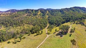 Rural / Farming commercial property for sale at 1427 Comboyne Road Killabakh NSW 2429