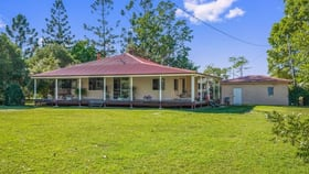 Rural / Farming commercial property for sale at Glastonbury QLD 4570