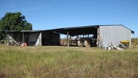 Rural / Farming commercial property sold at Munro Plains QLD 4854