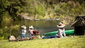 Rural / Farming commercial property for sale at 182 Johnsens Road, Fernbrook Dorrigo NSW 2453