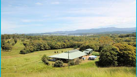 Rural / Farming commercial property for sale at 246 Russell Pocket Rd Barrine QLD 4872
