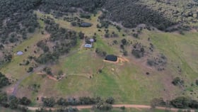 Rural / Farming commercial property sold at 168 Long Swamp Road Goulburn NSW 2580