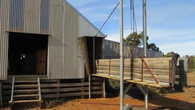 Rural / Farming commercial property sold at Lots 1, 3 & 5 Collins Road Sandhill Lake VIC 3579