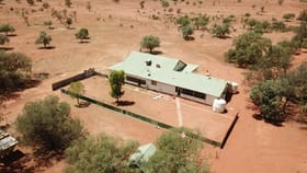 Rural / Farming commercial property for sale at 11408 The Wool Track Cobar NSW 2835