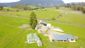 Rural / Farming commercial property for sale at 376 West Kentish Road West Kentish TAS 7306